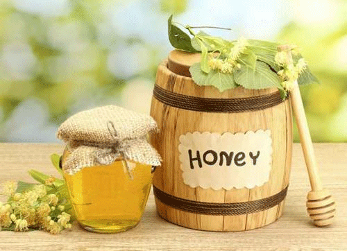 Tips to use honey for your skin